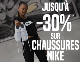 Sélection Chaussures Nike